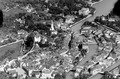 Luftaufnahme der Altstadt von Thun - CH-BAR - 3241380.tif