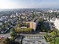 Luftbild der Technischen Hochschule Mittelhessen in Gießen. - panoramio.jpg