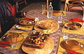 Lunch at a friends house in Dakar, Senegal (West Africa) (1766783777).jpg