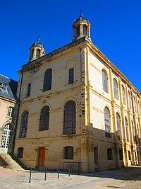 Luneville chapelle chateau.JPG