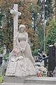 Lviv Cmentarz Lyczakowsky Grottger DSC 8845 46-101-3062.JPG