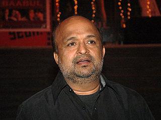 Sameer Anjaan Indian lyricist