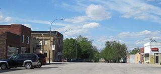 Lytton, Iowa City in Iowa, United States
