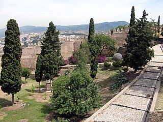 Málaga Gibralfaro 05.jpg