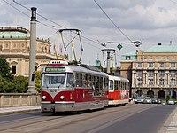 Mánesův most, Tatra T3R.PLF.jpg