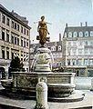 Mägdebrunnen Leipzig 1900.JPG