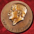 Médaille - Camille Lemonnier - Graveuse Jenny Lorrain (1867-1943).jpg