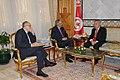 M. Abdallah Turki s'est entretenu avec l'Ambassadeur de l'Irak à Tunis - Flickr - Ministère Tunisien des Affaires Etrangères (1).jpg