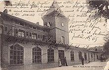 Montreux vieux wikimonde - Porte ouverte mulhouse culte en direct ...
