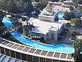MC 澳門 Macau 萬豪酒店 JW Marriott Hotel room 28th Floor view November 2019 SS2 26.jpg