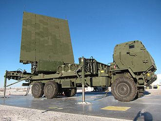 Medium Extended Air Defense System - A MEADS Surveillance Radar acquired both targets and provided target cues to the MEADS battle manager during a dual-intercept flight test at White Sands Missile Range in November 2013.