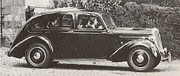 MHV Standard Flying 20 Saloon 1936 01.jpg