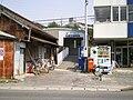 MT-Yawata Shinden Station-SouthGate for Ōtagawa.jpg