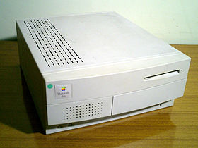 Image illustrative de l'article Macintosh IIvx