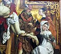 Maestro di saint-barthélémy, discesa dalla croce, colonia 1480-1510 ca. 03.JPG