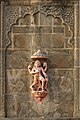 Maheshwar Fort - Sculpture.jpg