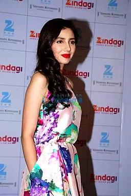 Mahira Khan Most Beautiful Pakistani Actress
