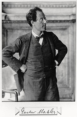 Image illustrative de l'article Symphonie nº 9 de Mahler
