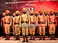 Mahurat of Rajkumar Santoshis film 21-Battle of Sargarhi (6).jpg
