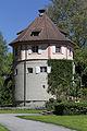 Mainau - Deutschordenschloss - Gärtnerturm 001.jpg