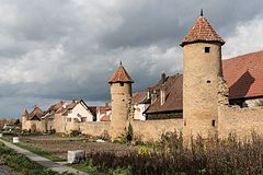 Mainbernheim, Stadtmauer, südlicher Abschnitt-20151109-007.jpg