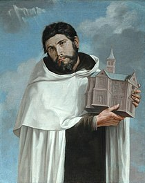Maino St. Agabus standing in front of a clouded sky 110.5 x 90.2 cm.jpg