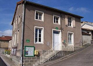 Clérey-la-Côte Commune in Grand Est, France