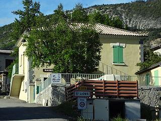 Saint-Lions Commune in Provence-Alpes-Côte dAzur, France