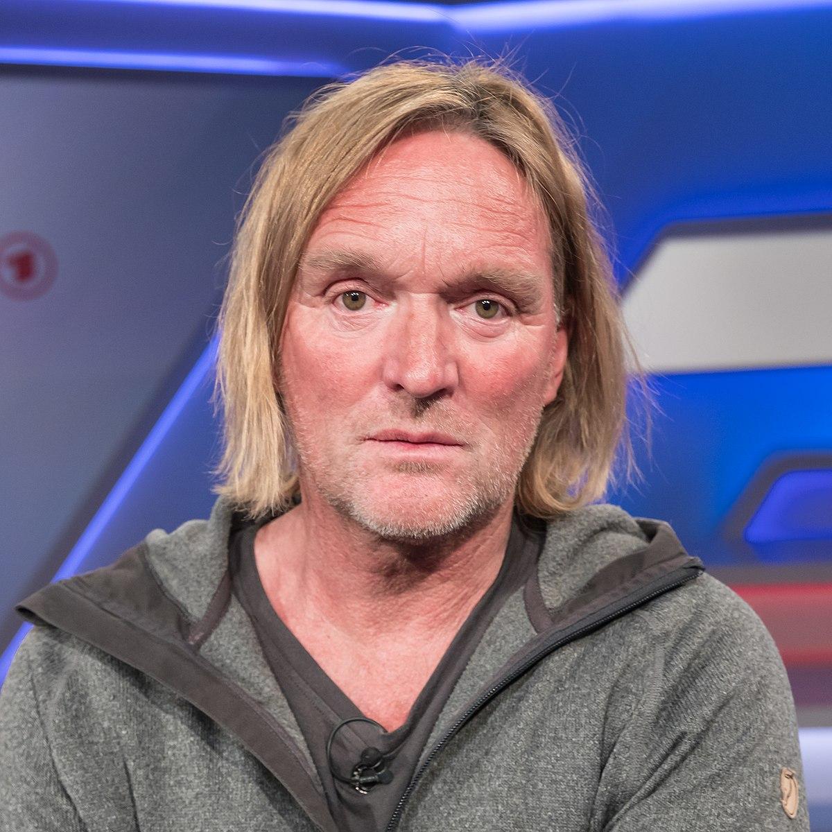 Andreas Kieling Tot