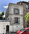 Maison 3 avenue Rabelais Montreuil Seine St Denis 2.jpg