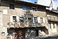 Maison natale de Paul DOUMER, rue Paul Doumer à Aurillac.jpg