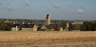 Maisoncelles-Pelvey Part of {{{commune}}} in France