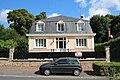 Maisons sur le boulevard du Général Leclerc à Limours le 9 août 2016 - 10.jpg