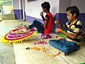 Making Chhau Masks - Chorida - V.jpg