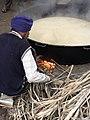 Making of brown sugar in Punjab 11.jpg
