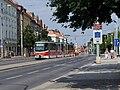 Malovanka, Tatra KT8D5R.N2P na lince 22.jpg