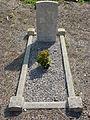 Mametz (Pas-de-Calais, Fr) tombe de guerre de la CWGC.JPG