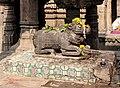 Mamleshwar Temple - Nandi.jpg