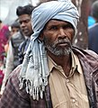 Man in Street - Old City - Allahabad - Uttar Pradesh - India (12566906193).jpg