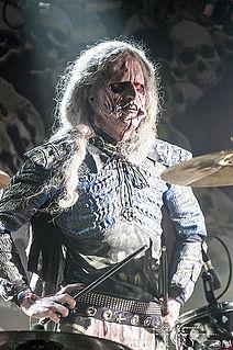 Mana (Finnish musician) Finnish musician