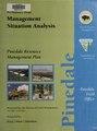 Management situation analysis - Pinedale resource management plan - preliminary draft (IA managementsituat01unse 0).pdf