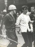 Manifestação estudantil contra a Ditadura Militar 657.tif