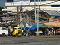 Manila street scene, Philippines 2010. Photo- AusAID (10698807646).jpg