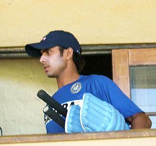 Manoj Tiwary (cricketer) Indian cricketer