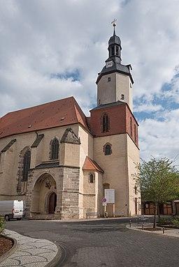 Kirche_St._Georg Mansfeld