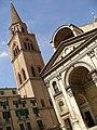 Mantova - Basilica di S.Andrea - panoramio.jpg