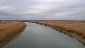 Manych River, near highway Rostov-on-Don - Volgodonsk.jpg