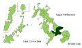 Map Isahaya en.png