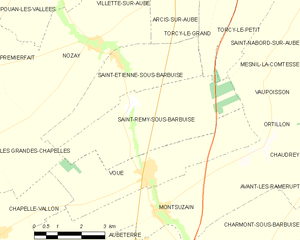 Map commune FR insee code 10361.png
