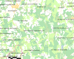 Map commune FR insee code 23227.png